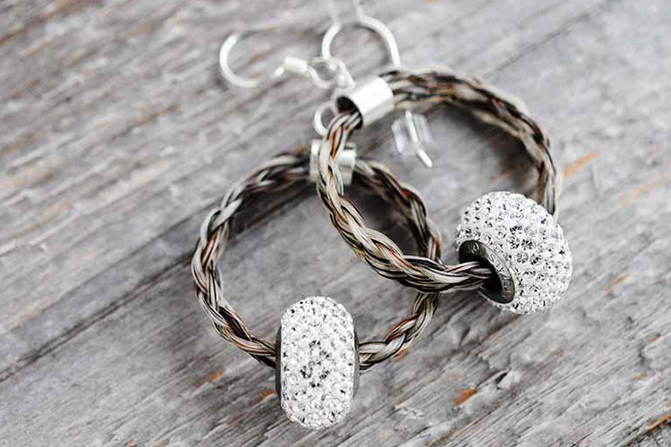 Shop All Horse Hair Jewelry <i class='ion-ios-arrow-thin-right'/></i>
